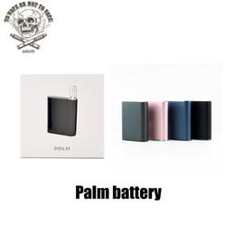 Canada Palm Vape Cartouches Batterie 550 mAh Haute Performance Avec Inhale Activée 510 Fil Câble USB VS Vmod Imini JC01 Batterie DHL gratuit Offre