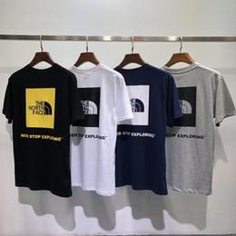Tee hombres mujeres moda suelta puro 100% algodón o-cuello hombres camiseta casual nuevos diseños divertidos de manga corta para hombre t shirt desde fabricantes
