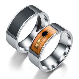 Smart Rings Titanium Suppliers   Best Smart Rings Titanium
