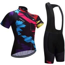2019 saxo tinkoff велоспорт джерси одежда команды UCI красочного велосипед рубашка Quick Dry Mens велосипед короткие рукава про велоспорт 9D КОВРИКИ гель велосипедных шорты