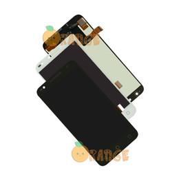 NOVA 5 polegadas Tela de Toque Digitador Display LCD Para Alcatel U5 HD 5047 OT 5047 5047D 5047I 5047U 5047Y Monitor Lente Do Painel de Fornecedores de reparação de tela sensível ao toque asus