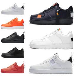 Zapatillas de deporte para hombre, baratas y deportivas de Dunk utilitarias, todas blancas negras deportivas Skateboarding High Wheaters de Low Low Cut Wheaters 36-45 EUR desde fabricantes