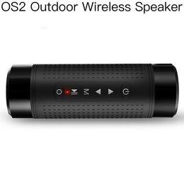 Barra de som ao ar livre on-line-JAKCOM OS2 Outdoor Wireless Speaker Venda quente no Soundbar como motocicleta reloj tv megaboom 3