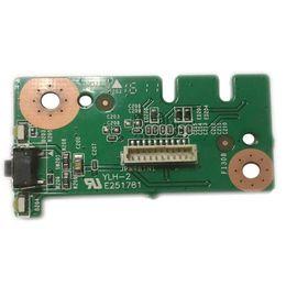 Placa de alimentação lenovo on-line-Novo Para Lenovo c340 c440 c355 c455 Interruptor ON OFF Power Button Board 1310A2514602