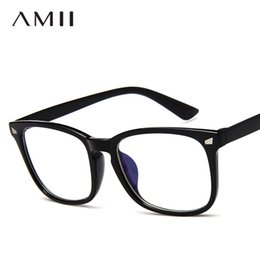 e7c0b540d47e 2019 New Fashion Women Glasses Frame Men Eyeglasses Frame Vintage Computer  Round Clear Lens Glasses Optical Spectacle