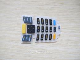 teclado de reemplazo Rebajas Reemplazo del teclado IMIDO para Symbol MC2100 MC2180