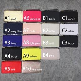 2019 clutch bag styles Marke Designer Mode Armbänder Handtasche Reißverschluss Clutch Bags Brieftaschen Clutch Bags für Frauen Pu 3 Stil günstig clutch bag styles