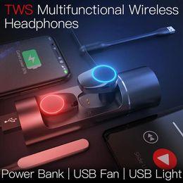 Cuffie delle signore online-JAKCOM TWS multifunzionale Wireless Headphones nuovo in Cuffie auricolari come Smart Kids orologi gts orologi da donna