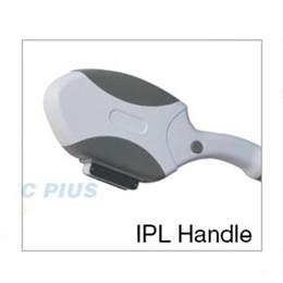 Láser elight rf ipl yag online-OPT SHR IPL Handle Nd Yag láser RF manija manijas de depilación eliminación de tatuajes de la peca rejuvenecimiento de la piel e luz de láser de la máquina
