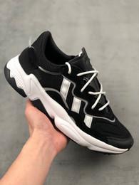 2019 Designer De Luxe Hommes Femmes Sneaker Casual Chaussures Bas Haut Italie Marque Ace Bee Stripes Chaussure Marche Sport Formateurs hd19062607 ? partir de fabricateur