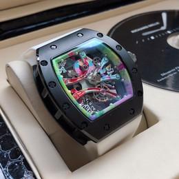 Swing automatico online-Orologio automatico di lusso movimento dell'orologio di 28800 movimento meccanico di rotazione dell'oscillazione del movimento del cavalletto di colore bianco del movimento del cronometro 28800