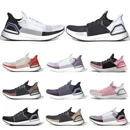 timeless design 3d38b ec6b2 zapatos adidas hombre Rebajas 2019 adidas Ultra boost 19 zapatillas de  correr invictos para hombres mujeres