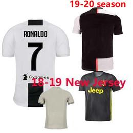 d582be5cb 19 20 DYBALA home soccer shirt HIGUAIN CHIELLINI PJANIC MARCHISIO D.COSTA  juventus soccer jersey shirt 2020 camiseta de fútbol