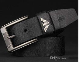Canada Ceintures de luxe de designer en gros pour hommes de mode en cuir PU Business Belt ceinture masculine 4 couleurs No Box cheap belt box wholesale Offre