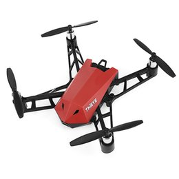 toy 3d helicopter Promo Codes - Thieye Dr.x Wifi Fpv Rc Drone 1080p Camera Optical Flow Altitude Hold Selfie 3d Rotating One Key Helicopter Remote Control Toys