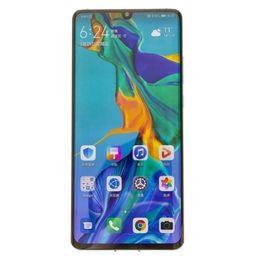 Tarjeta de video de la marca online-Pantalla original de Huawei P30 OLED de 6.1 pulgadas Octa core 8GB RAM 256GB ROM tarjeta dual nuevo smartphone DHL Envío gratis
