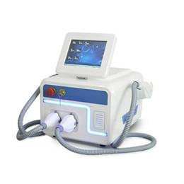 Épilation IPL à domicile avec 2 traitements en permanence RF peau soulèvement serrer le système Elight avec livraison gratuite ? partir de fabricateur
