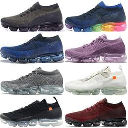 Nike air max 2019 Nuevo 2019 vapores moc BE TRUE diseñador Hombre Mujer Zapatillas Zapatillas de correr Para Calidad Real Moda Hombre Casual Maxes Deportes chaussures Zapatillas desde fabricantes