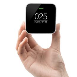 Argentina Xiaomi Smart Air Quality Monitor PM2.5 Detector para el hogar Suministro
