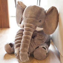Shop Pink Elephant Baby Pillow UK