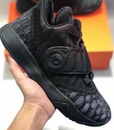 2019 mejores zapatos kd Zapatillas de baloncesto KD TREY 5 V a buen precio, zapatillas de deporte ligeras de entrenamiento, zapatillas deportivas para hombre, las mejores zapatillas deportivas para hombre. rebajas mejores zapatos kd