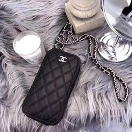 Nuevos bolsos de cuero real online-Envío gratis NUEVO Real billetera de cuero bolsas de la cintura mujeres hombres carta bolsas de hombro Cinturón Bolsa de hombro Bolsos de las mujeres Bolsos