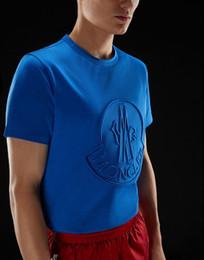 2019 camisa listrada preta dos homens t Marca dos homens listrado T-shirt Dos Homens Designer de Camisas Preto Amarelo Verde Designer Camisas Das Mulheres Dos Homens T Camisa de Manga Curta desconto camisa listrada preta dos homens t