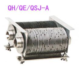 Canada Vente en gros - 1 lame pour Lijin QH / QE / QSJ-A coupe-viande électrique coupe-viande de porc trancheuse (lames de 2,5-20mm) Offre