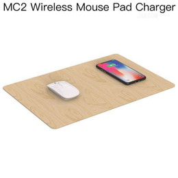 Jakcom MC2 беспроводной коврик для мыши зарядное устройство горячая продажа в коврики для мыши запястья как android tv box tft 128x128 core i7 ноутбук от