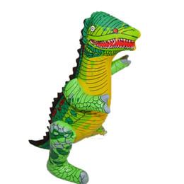Poupée modèle animal populaire de jouet de dinosaure gonflable de PVC de grand animal anti usure facile à nettoyer écologique 2 7jj I1 ? partir de fabricateur