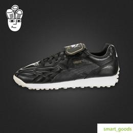 King Avanti Premium Erkek Ayakkabısı Rüzgar Işık Hareketi supplier light king nereden hafif kral tedarikçiler