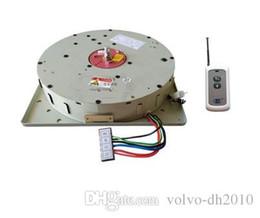 Otomatik Uzaktan kumandalı Vinç Kristal Avize Vinç Avize Vinç Aydınlatma Kaldırıcı DDJ50-4M (max anma ağırlığı 50kgs) LLFA nereden