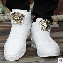 sandalias de tobillo de agua Rebajas hombres nueva Versacelied alta ayuda zapatos deportivos botas de mujer zapatos casuales
