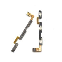 2019 cabo zte Novo poder em off volume botão flex cable compatível para zte blade a520 ba520 peças de reposição desconto cabo zte