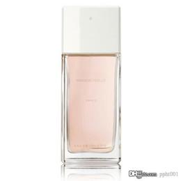 Духи для женщины Восточных Вуди Духов цитрусового аромата Примечание Бутылки воды Spray Долгой 100ML EDT Empty Glass Essential от