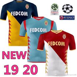 11e5c42bc Wholesale Monaco Jersey - Buy Cheap Monaco Jersey 2019 on Sale in ...