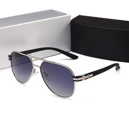 MercedesBenz 29907 Luxuyr Erkek Kadın Güneş Gözlüğü UV Koruma Lens Moda Oval Kaplama Ayna Lens Çerçevesiz Renk Kaplama Çerçeve Paketi Ile Gel nereden