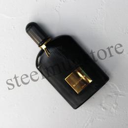 2019 orchidee nere Alta qualità ! Ford Black Orchid Cologne per uomo BRAND 100ML Profumo Spray Profumi Eau De Toilette Spedizione gratuita orchidee nere economici