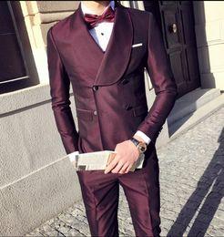 Uomo Borgogna Outfit Outfit Pantaloni Borgogna Outfit Uomo Pantaloni j34A5RL