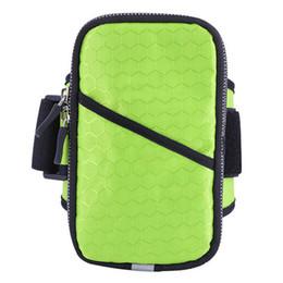 banda resistente à água Desconto ULTRA-TRI Running Arm Banda Bolsa Resistente À Água Não-Slip Sports Bag Braçadeira Pockets Workout Jogging para 6 '' Phone iPhone