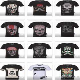 Ordenação camisetas on-line-Atacado Medusa top quality algodão GG T camisa LEIN ARIS LTN marca branco preto azul cinza T-shirt fabricantes de atacado a granel ordem