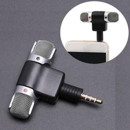 Live-geräte Unterhaltungselektronik Hfes Neue 4 X Mikrofon Revers Krawattennadel Für Revers Lavalier Mic schwarz