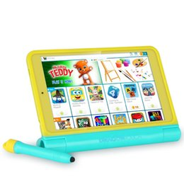 tableta ram 2 gb 16 gb Rebajas Dragon Touch K8 8inch Kids Tablet Kidoz preinstalado 2GB RAM 16GB ROM IPS Pantalla Android 6.0 Marshmallow Android Tablet