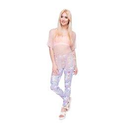 a5426a31cc Women Leggings Unicorn Butterfly 3D Digital Full Print Stretchy Yoga Wear  Pants Lady Sports Pencil Pants Girls Fitness Gym Trousers (Y45539)