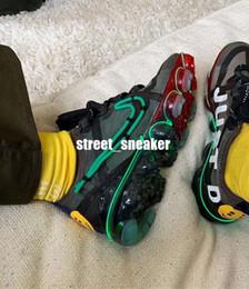 Argentina CPFM x VPM 19 Zapatos para correr Smile Designer Brand Zapatillas de deporte originales Look de moda para hombre Mujer Zapatillas deportivas Tamaño 5.5-11 supplier smiling shoes Suministro