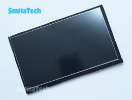 lcd display módulo carro Desconto 7 polegada TFT LCD para Garmin nuvi 2757 2797 2798 Dezl 760LMT display LCD painel de tela de toque com digitador reparação substituição