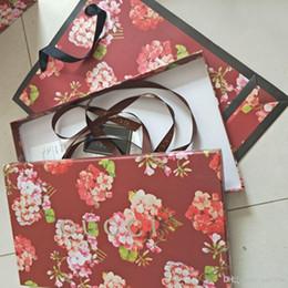 Argentina Nueva marca de embalaje caja de regalo moda bufanda caja venta al por mayor envío gratuito Suministro