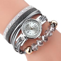 0486a223150 popular bracelets brands 2019 - Duoya Brand New Watches Women Flower Popular  Quartz Watch Luxury Bracelet