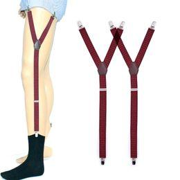 Shop Elastic Sock Garters UK | Elastic Sock Garters free