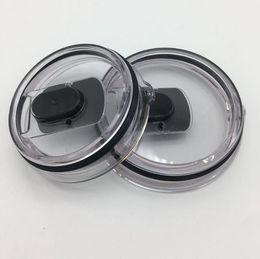 Plastique neuf en Ligne-Nouveau couvercle magnétique en plastique de grande capacité Couvercle de tasse anti-éclaboussure pour couvercles 900 ml / 600 ml